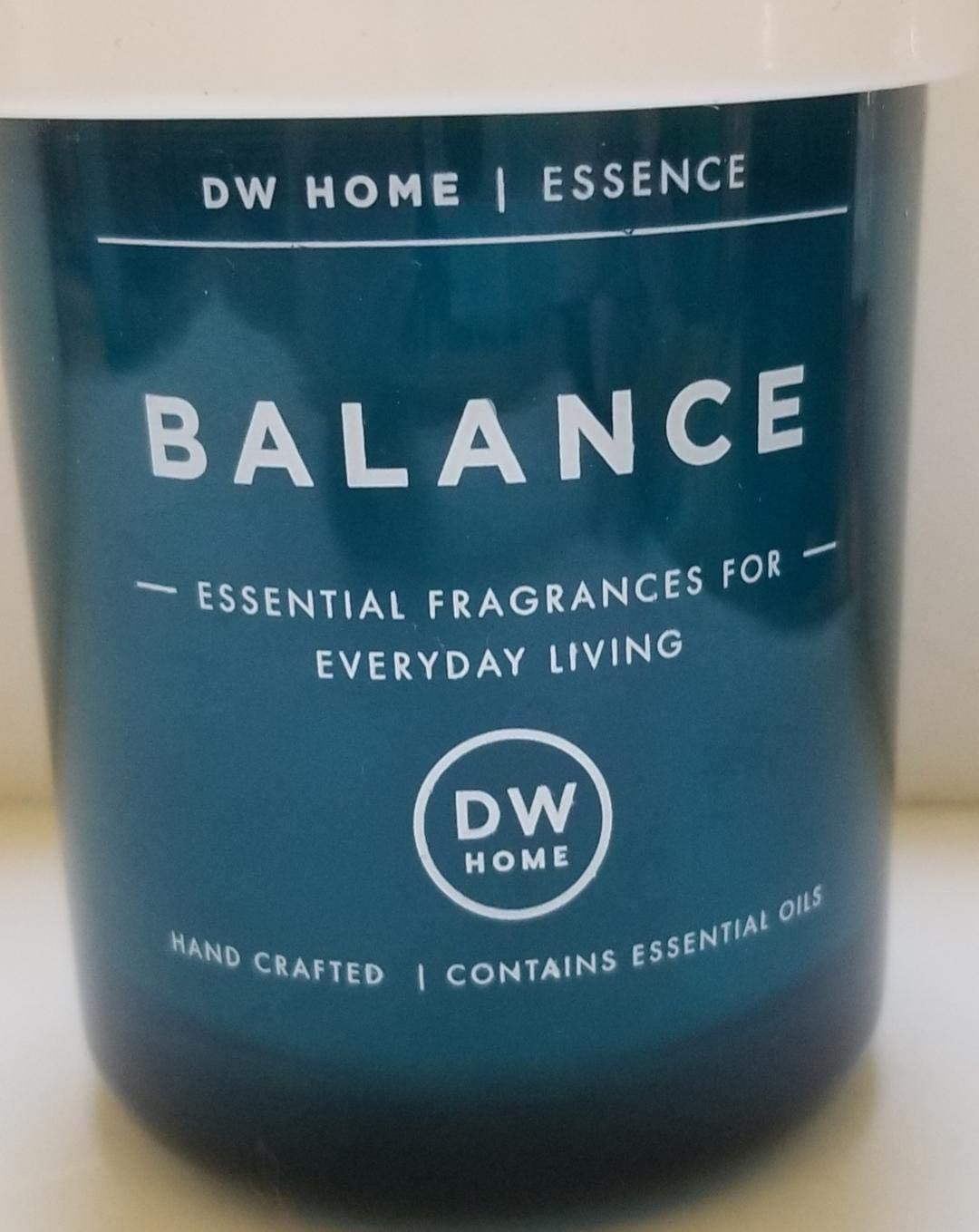 DW Home Balance 3.7 oz Travel Size Candle