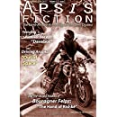 Apsis Fiction Volume 5, Issue 2: Aphelion 2017: The Semi-Annual Anthology of Goldeen Ogawa (Volume 9)