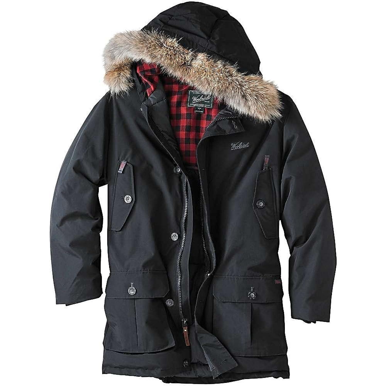 ウール リッチ メンズ ジャケットブルゾン Woolrich Men's Arctic Parka [並行輸入品] B07BF6F4PS Large