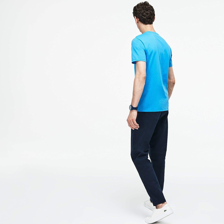Lacoste Herren T-Shirt Th6604 B07HQ8XMTN T-Shirts T-Shirts T-Shirts Stilvoll und lustig 9eddd9