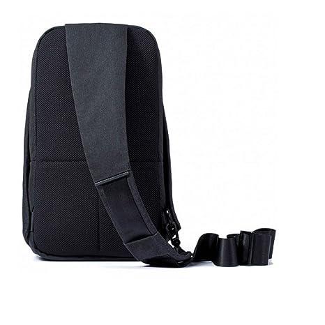 3c9c8c63a912 Amazon.com  Xiaomi Sling Chest Bag Waterproof Shoulder Bag Urban Leisure  Sport Backpack Unisex Rucksack ( Darkgray )  Sports   Outdoors