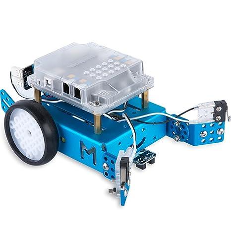 Makeblock Variety Gizmos Add-on Pack for mBot/Starter/mBot  Ranger/Ultimate/Other Robot Project