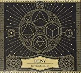Invencible by Deny (2014-08-03)