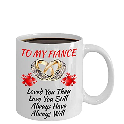 Gifts For Fiance Her Bride Bridal Shower Girlfriend Boyfriend Him Wife Husband Engagement Wedding Anniversary