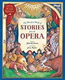 img - for Barefoot Book Stories from the Opera book / textbook / text book