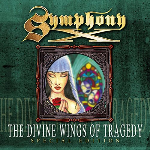 Symphony X: The Divine Wings of Tragedy [Vinyl LP] (Vinyl)