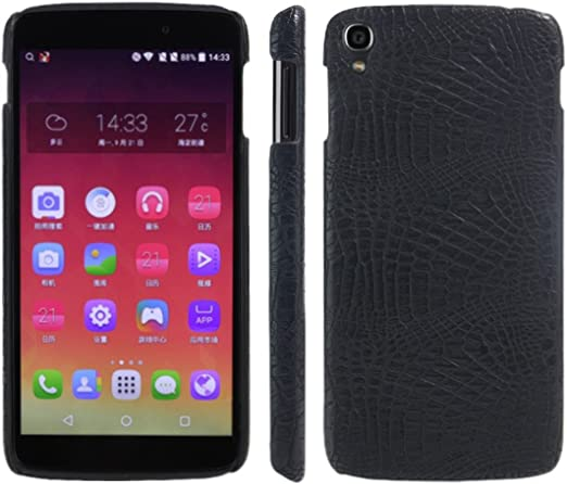 Alcatel OneTouch Idol 3 (5,5), funda, HL hermanos [Ultra Slim ...