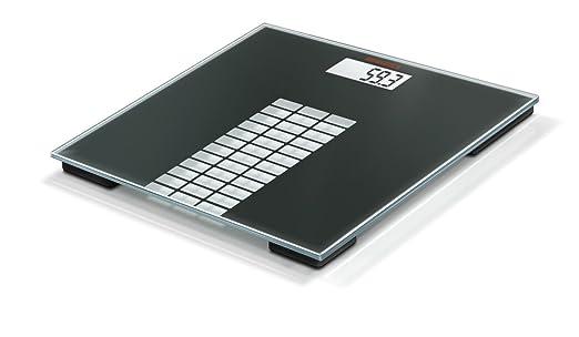 27 opinioni per Soehnle Maya Digital- personal scales (LCD, Anthracite, Glass)