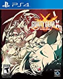 Guilty Gear Xrd -Revelator- PlayStation 4