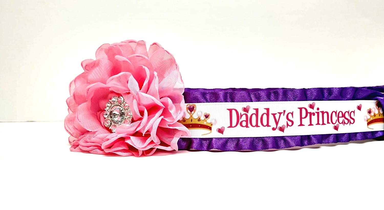 Daddys Princess Dog Collars