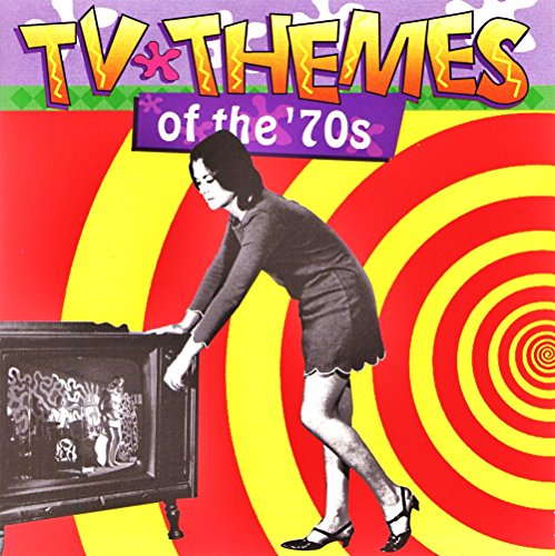 TV Themes Of The '70s ()