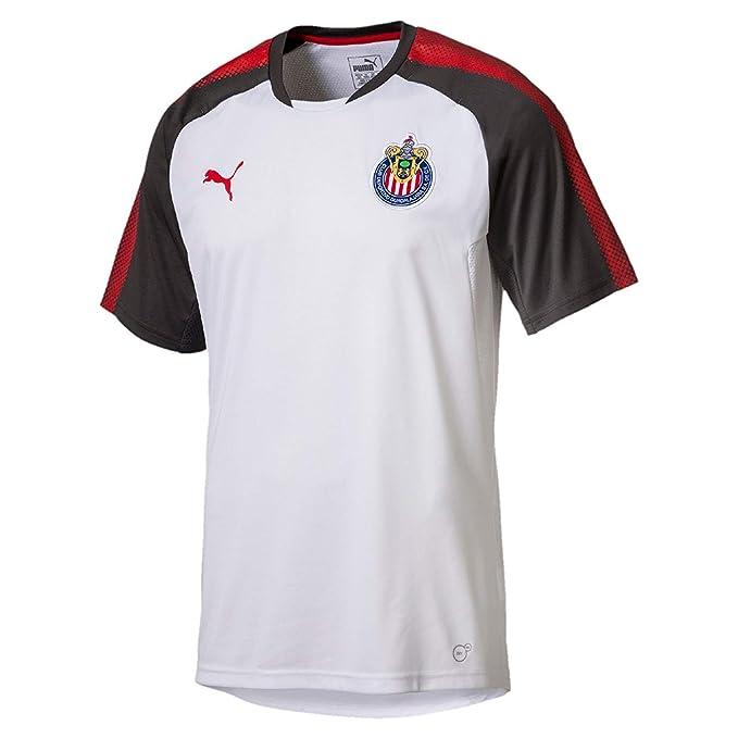 cheap for discount f35c8 13345 PUMA Men's Chivas Training Jersey