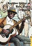 Ragtime Guitar of Rev. Davis