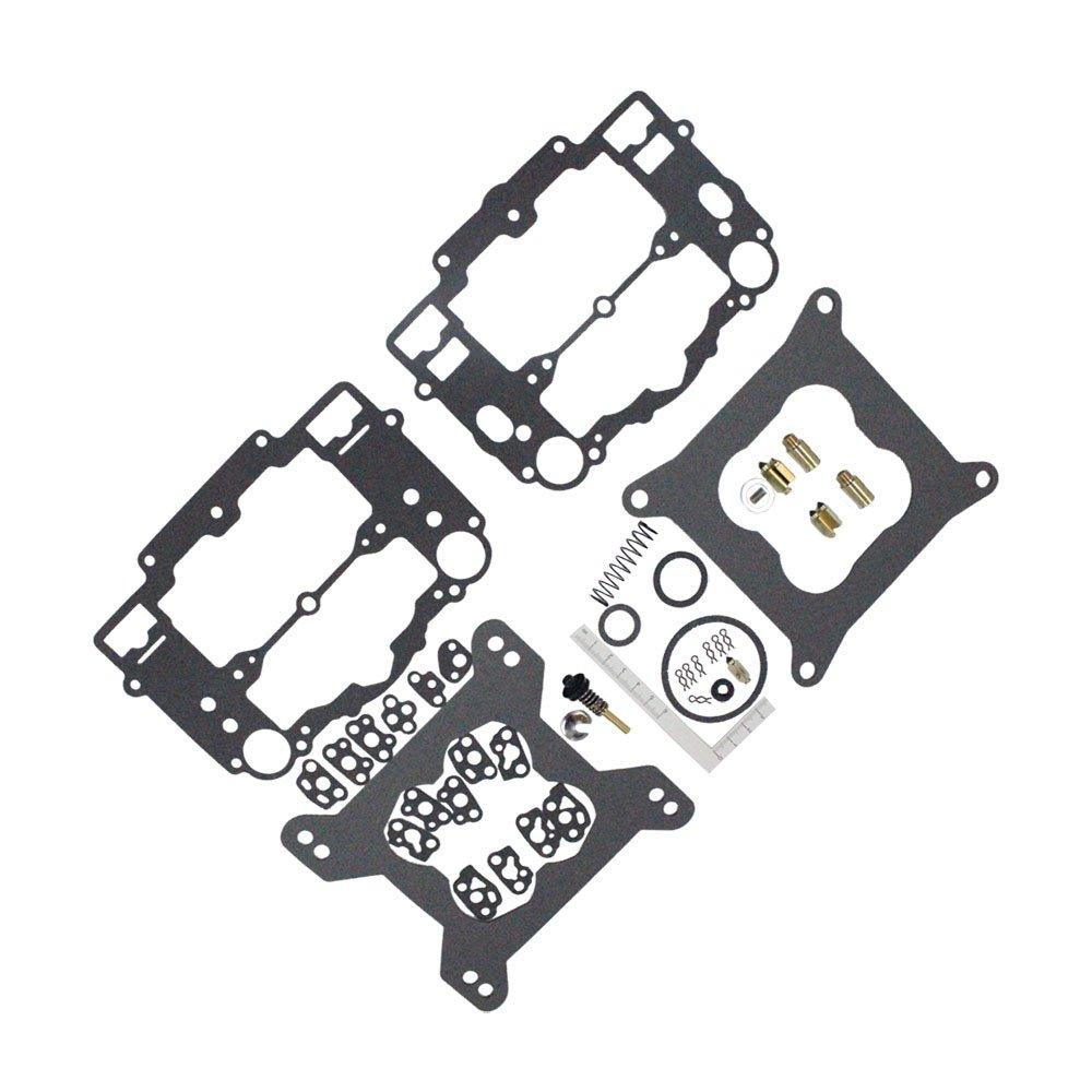 iFJF Carburetor Rebuild Kit for Edelbrock 1405 1406 1407 1408 1409
