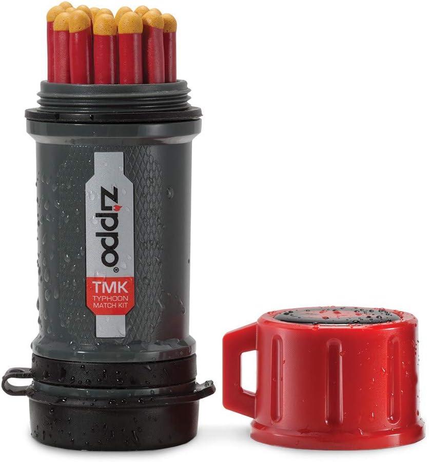 Zippo Survival Tools