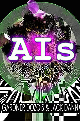 book cover of A.I.S