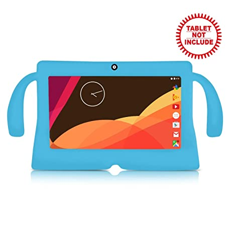 Amazon.com: iNoni Air - Funda para tablet infantil de 7,0 ...