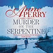 Murder on the Serpentine | Anne Perry