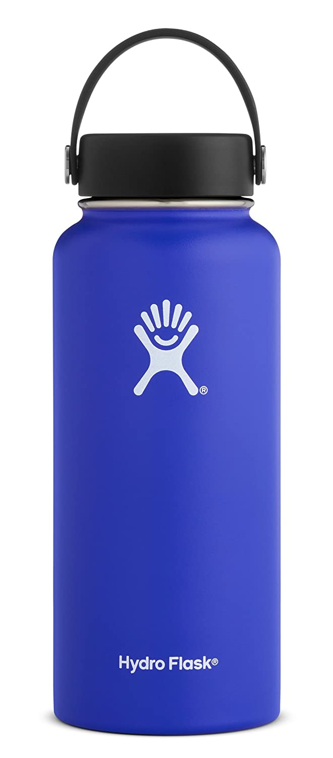 Hydro Flask Water Bottle Review