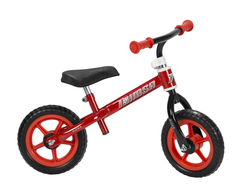 Toimsa 110 10Inch Speed Rider Bike