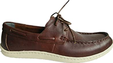Men's Walking Shoes,Handmade Stitching Fashion Oxford Geniune Leather Breathable Comfortable Lace-Up Flat Casual Leisure Loafers ShoesOutdoorExerciseAthletic Sneakers For Mens 013M