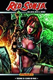 Red Sonja: She-Devil with a Sword Volume 11: Echoes of War