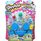 Shopkins ID56005 Frozen, Assorted, 12 Pack