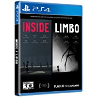 Inside Limbo - PlayStation 4