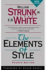 The Elements of Style Kindle Edition