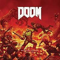 Doom (Original Game Soundtrack) (180g Red 2lp) [Vinyl LP]