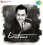 Emotions - Kishore Kumar (2-CD Set)