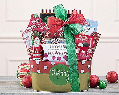 Holiday Chocolate Assortment
