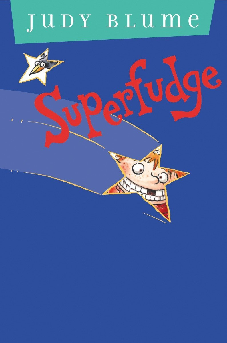 Read Online Superfudge: Anniversary Edition pdf