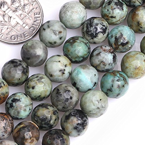 Buy faceted natural gemstone beads