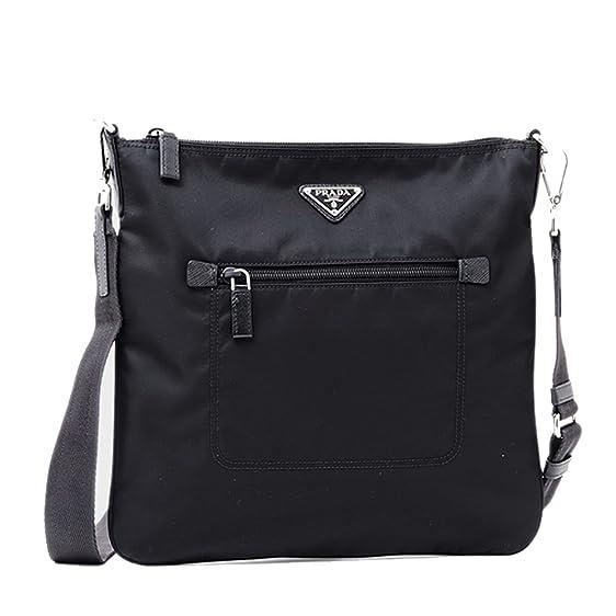 Prada Crossbody Bag Black