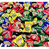 Warheads Extremely Sour (Individually Wrapped) x50