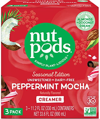 Top 10 best coffeemate peppermint mocha creamer sugar free: Which is the best one in 2020?