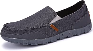 Casual Loafers Moccasin Driving Shoes