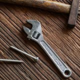 Mr. Pen- Wrench, Adjustable Wrench, 6