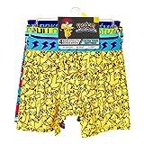 Pokemon Boys' Big Underwear Multipacks, 4bxr, 10