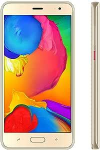 Moviles Libres 4G Android 9.0 Teléfono Móvil Libre de 5.5 Pulgadas ...