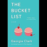 The Bucket List: A Novel (English Edition)