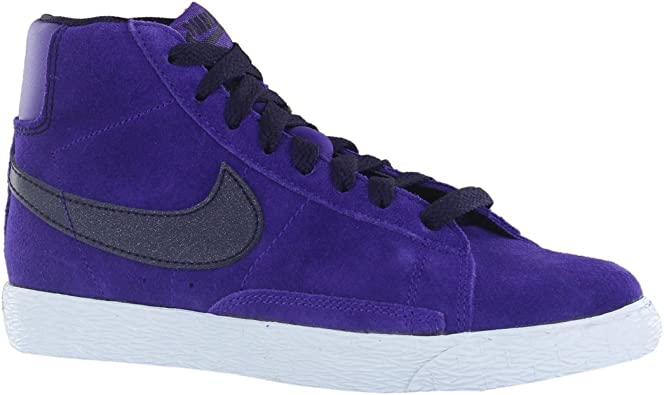 chaussure nike violette