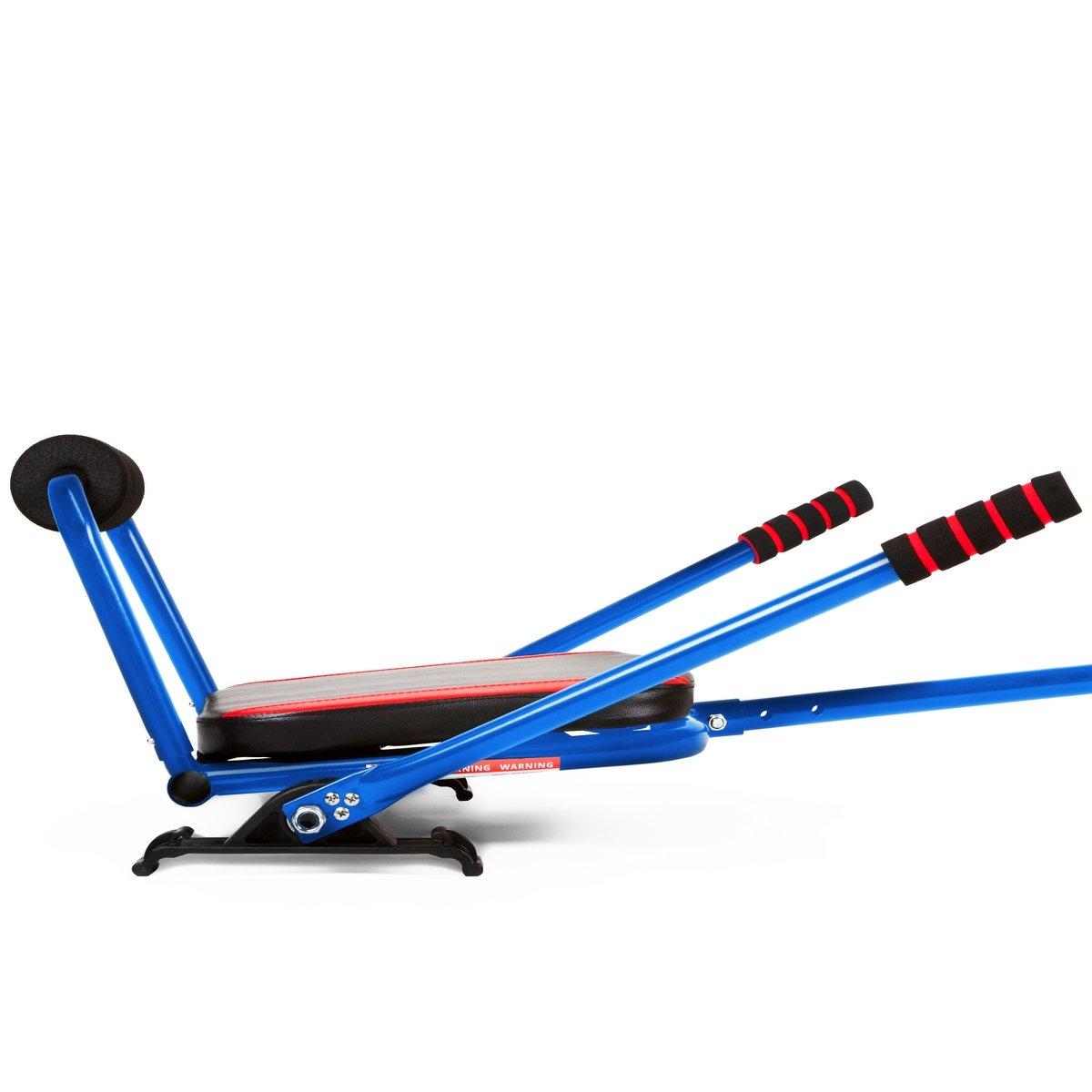 Fitfiu - Seat6.5A Accesorio para Patinete Eléctrico, Azul ...