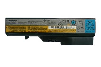Lenovo G460/G560/V360/Z460/Z560 6 Cell Battery (WW)