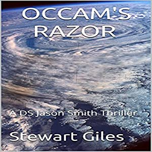 Occam's Razor Audiobook