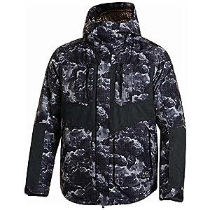 Under Armour UA ColdGear Infrared Pow Jacket – Men's