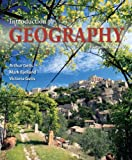 Introduction to Geography, Getis, Arthur and Getis, Judith, 0073522880