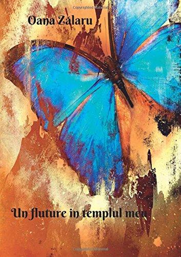 Un fluture in templul meu (Romanian Edition) ebook