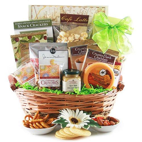 Timeless - Gourmet Gift Basket